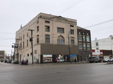 Former Grand Opera Theater for Sale