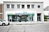 5,000 SF office space for lease on Kennedy Street